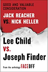 Good and Valuable Consideration: Jack Reacher vs. Nick Heller Kindle Edition