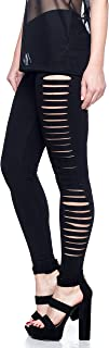 Best leggings with slits on the side Reviews