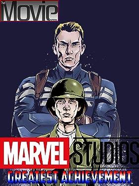 Marvel Studios Greatest Achievement