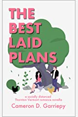 The Best Laid Plans: A Socially Distanced Thornton Vermont Romance Kindle Edition
