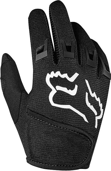 Fox Junior Handschuhe Dirtpaw Schwarz Auto