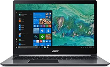 Acer Swift 3 SF315-41G-R6MP Laptop, 15.6