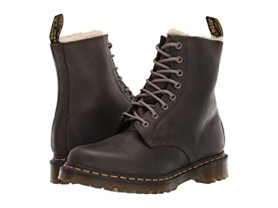 Dr. Martens 1460 Serena Core Ben (DMS Olive Wyoming) Women