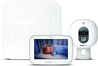 Best angelcare video movement and sound monitor ac1300 Reviews