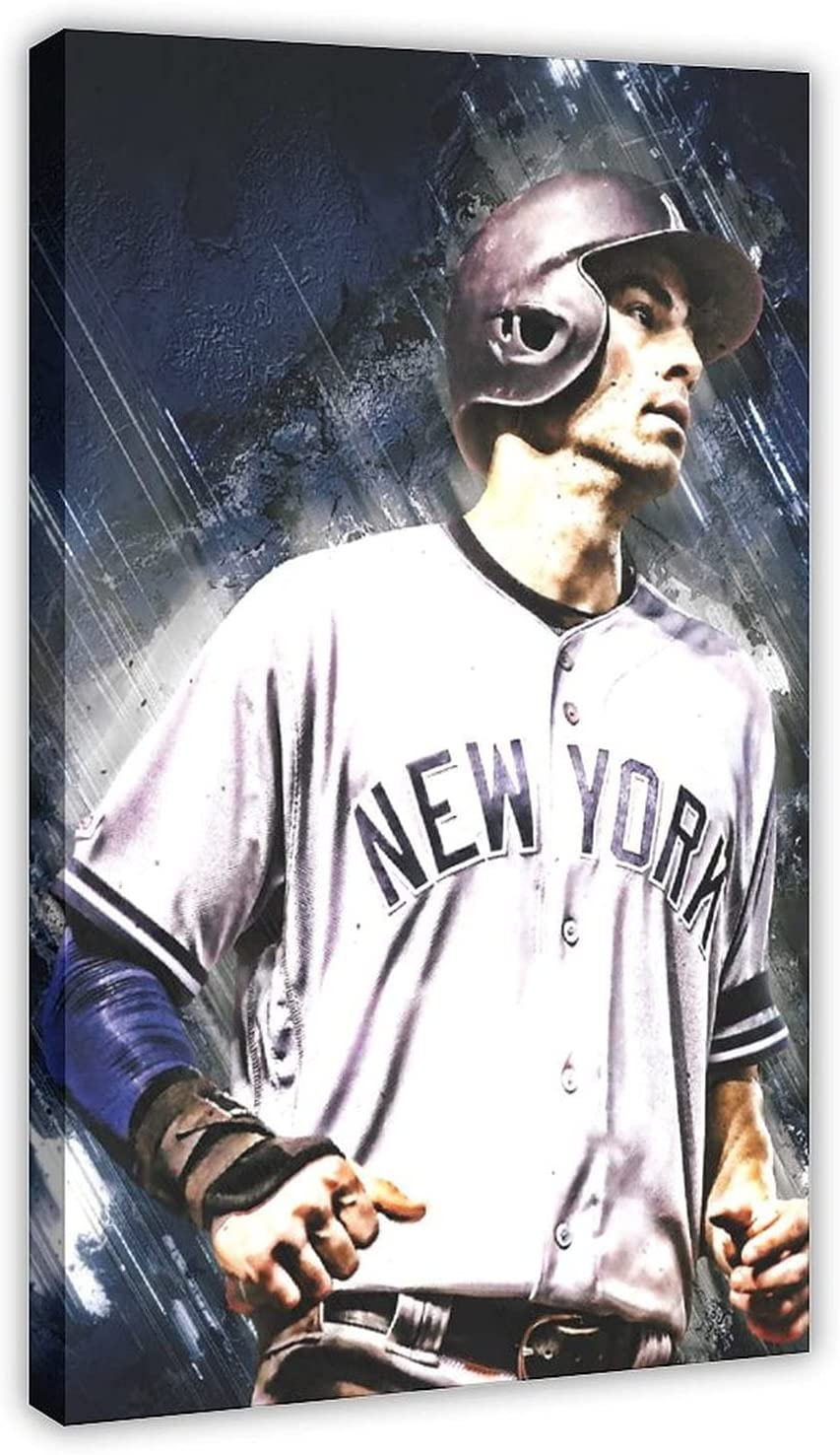 Poster Best Decoration Gift Sports Player Tyler Baseball Long-awaited Quantity limited