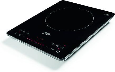 Beko HPI214B 便携式感应炉,其他,2000 W,黑色