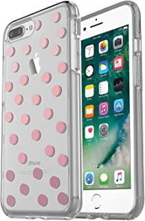 OtterBox Symmetry Series Slim Case for iPhone 8 Plus & iPhone 7 Plus (ONLY) - Non-Retail Packaging - Save ME A SPOT