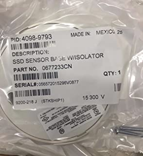 Simplex 4098-9793 SSD Sensor Base W/ Isolator