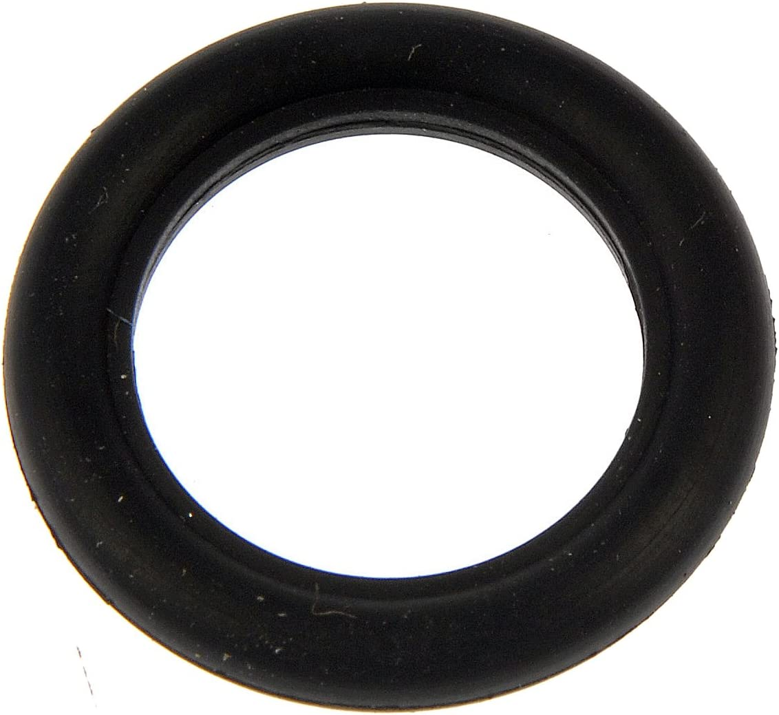 DORMAN 097-146 Rubber Oil Drain low-pricing Plug Fits - of M14 At the price surprise Gasket Pack