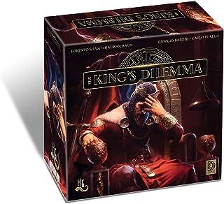 Horrible Games HG012 - KD1908 The King's Dilemma Game Black