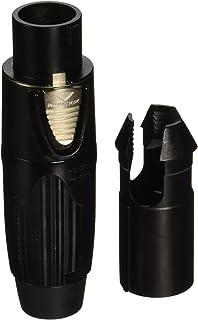 كابل MT F مكبر صوت ذو 8 سنون NLT8FX-BAG من نيوتريك، أسود