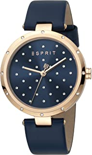 ESPRIT Women's Louise Fashion Quartz Watch - ES1L214L0045