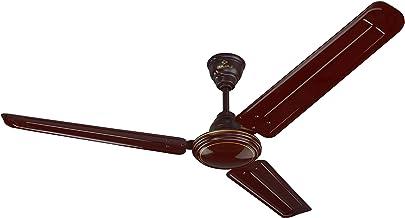 Bajaj Archean 1200 mm Ceiling Fan (Brown)