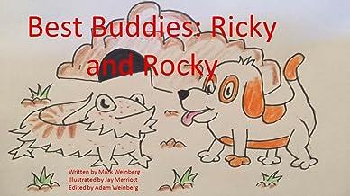 Best Buddies: RIcky and Rocky