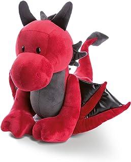 NICI 46714 Staande Knuffel Knuffel Dragon Eldor 30cm