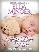 Teddy Bear Heir (Contemporary Romance)