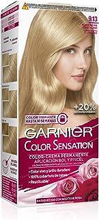 Amazon.es: tinte rubio beige