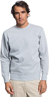 Quiksilver Men's Dead Break Crew Sweatshirt (pack of 1)