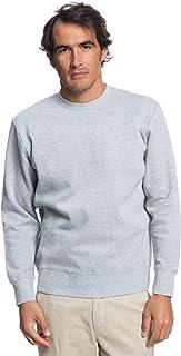 Quiksilver Men's Dead Break Crew Sweatshirt