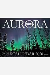 谷角靖カレンダー2020 AURORA (セイセイシャカレンダー2020) カレンダー
