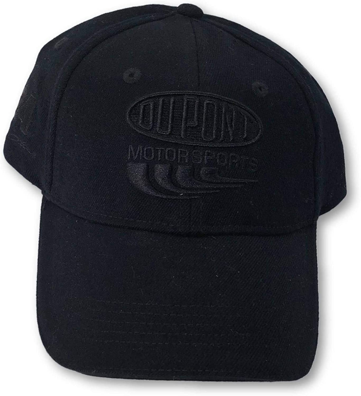 LSD Chase Jeff Gordon  24 Vintage Hat Black