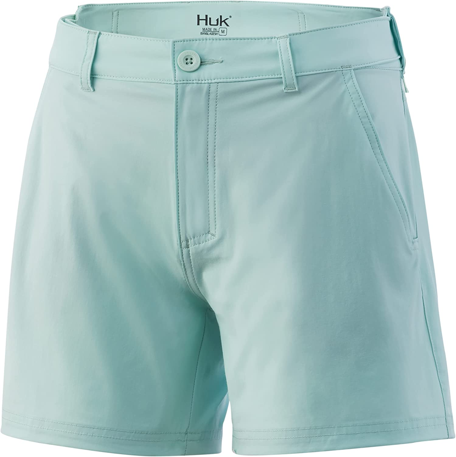 HUK Women's Next Level Performance Finally resale start Shorts Quick-Drying Cheap super special price