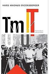 Tumult (The German List) Kindle Edition