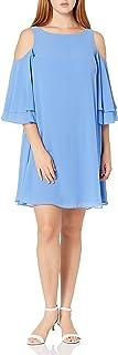 فستان مصيدة بأكمام فراشة للنساء من جيسيكا هوارد