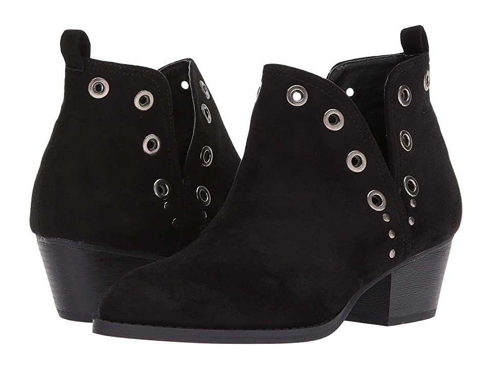 CL By Laundry Catt (Black Suede) Women