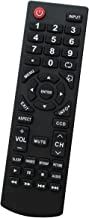 Hotsmtbang Replacement Remote Control for Insignia NS-24D510MX17 NS-24D510NA17 NS-32D310MX17 NS-32D310NA17 NS-32D311NA17 NS-39D310NA17 NS-40D510MX17 NS-40D510NA17 NS-48D510NA17 LCD LED HDTV TV