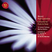 Best mozart flute and harp Reviews