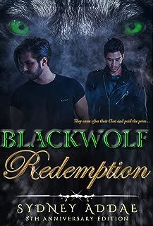 BlackWolf Redemption (BlackWolf Series Book 2)