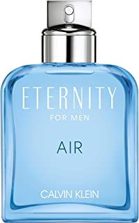 Calvin Klein Eternity Air Eau De Toilette for Men, 1 Fl Oz