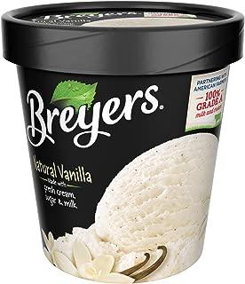 Best breyers vanilla bean ice cream Reviews
