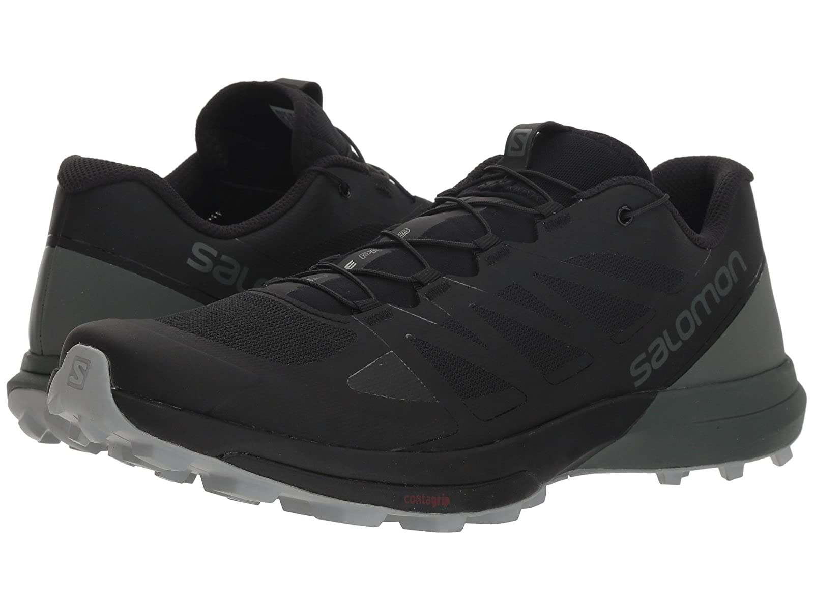 Salomon Sense Pro 3Atmospheric grades have affordable shoes