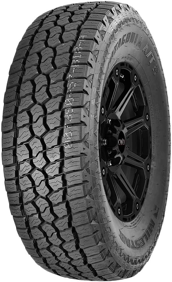 Milestar PATAGONIA A T R All- Tire-265 Season 112T OFFicial store latest Radial 70R16