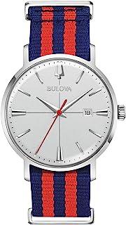 بولوفا ساعة رسمية موديل (96B314)