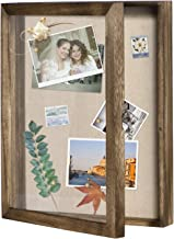 memory box with photo frame