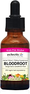 Eclectic Bloodroot, 2 Ounce
