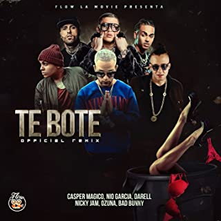 Best te bote bad bunny remix Reviews