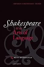 art shakespeare language