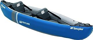 comprar comparacion SEVYLOR Adventure Kayak Hinchable Canoa