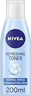 Nivea Visage Daily Essentials Refreshing Toner, 200ml