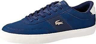 Lacoste Men's Court-Master 119 3 Men's Fashion Shoes