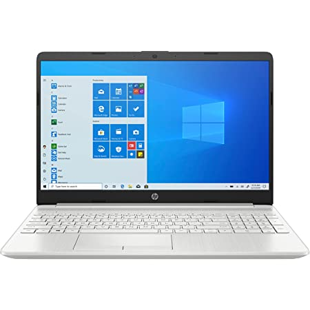 "HP 15 (2021) Thin & Light Ryzen 3-3250 Laptop, 8 GB RAM, 1TB HDD + 256GB SSD, 15.6"" (39.2 cms) FHD Screen, Windows 10, MS Office (15s-gr0012AU)"