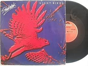 SHAKATAK Night Birds 12