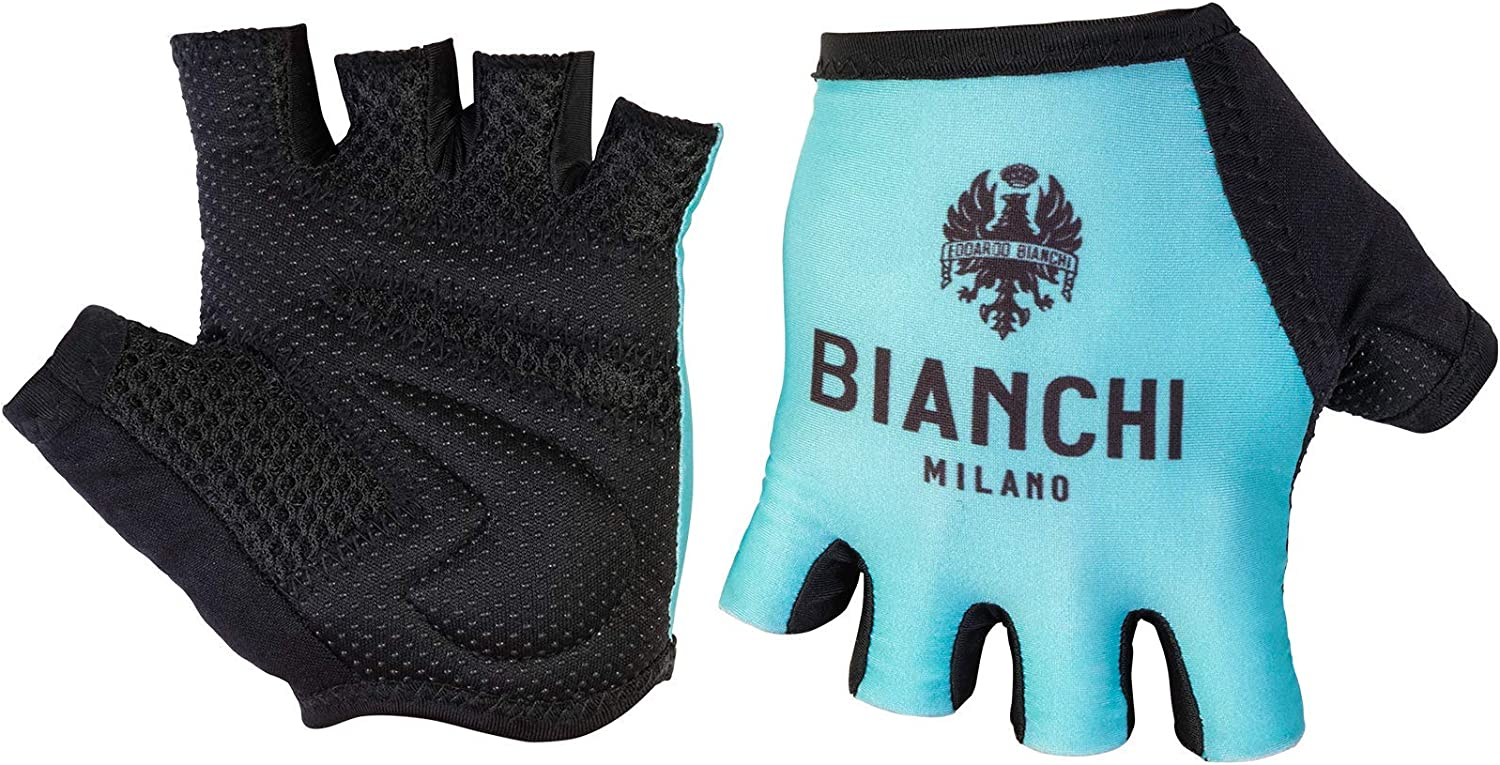 BIANCHI Milano Divor1 70% OFF Outlet Free shipping New Mitts Cycling