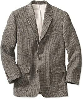 Lightweight Highland Tweed Sport Coat/Regular
