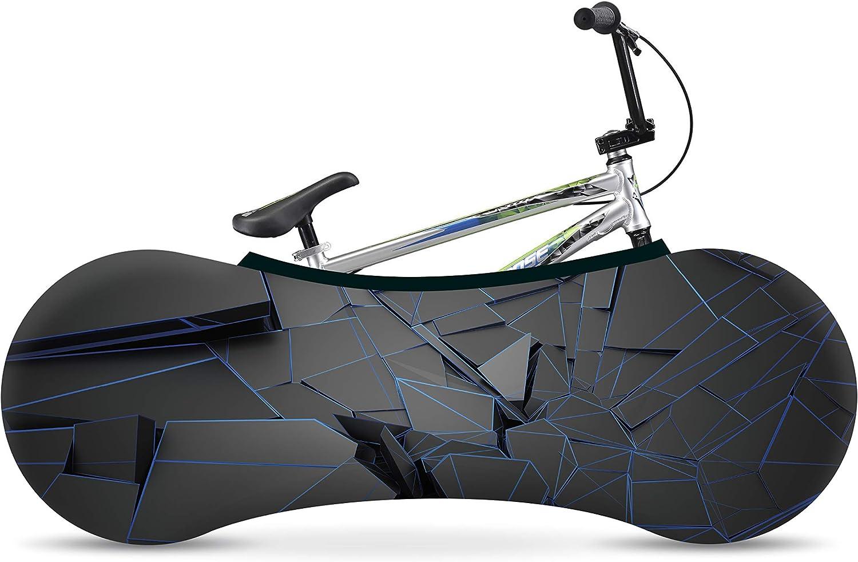 Velo Sock Unisexs Bike Cover