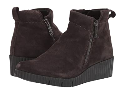 The FLEXX Easy Does It (Bruciato Suede) Women